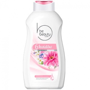 Płyn do kąpieli BE BEAUTY 6 kwiatów 1,3 l