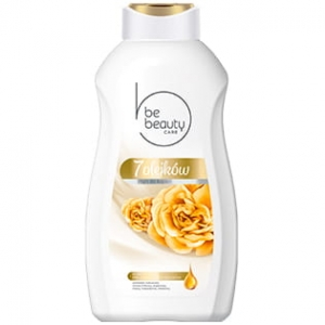 Płyn do kąpieli BE BEAUTY 7 Olejków 1,3 l